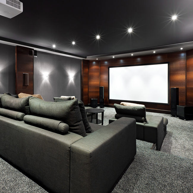 Audio and Video Installation Near Me
