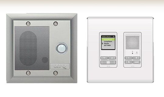 PA System Installers