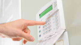 Security Systems Baltimore