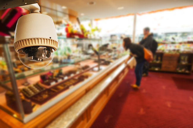 Baltimore County Business Security Systems, Baltimore County Commercial Security Systems